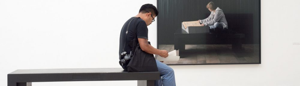 Biennale - meine Sicht