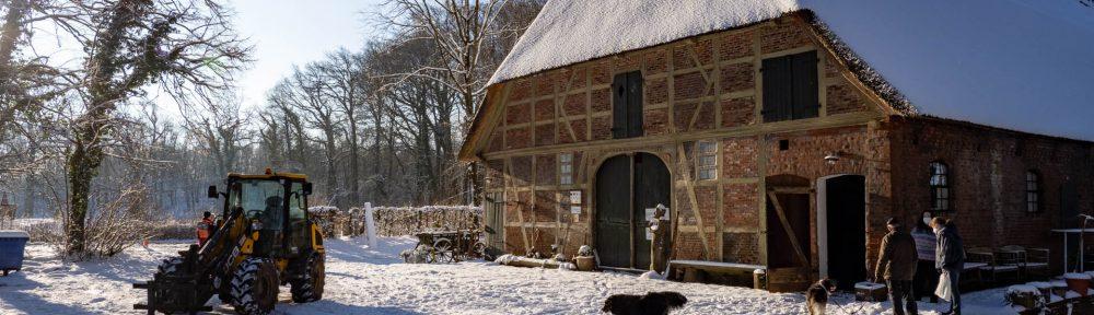 Wassermühle Karoxbostel